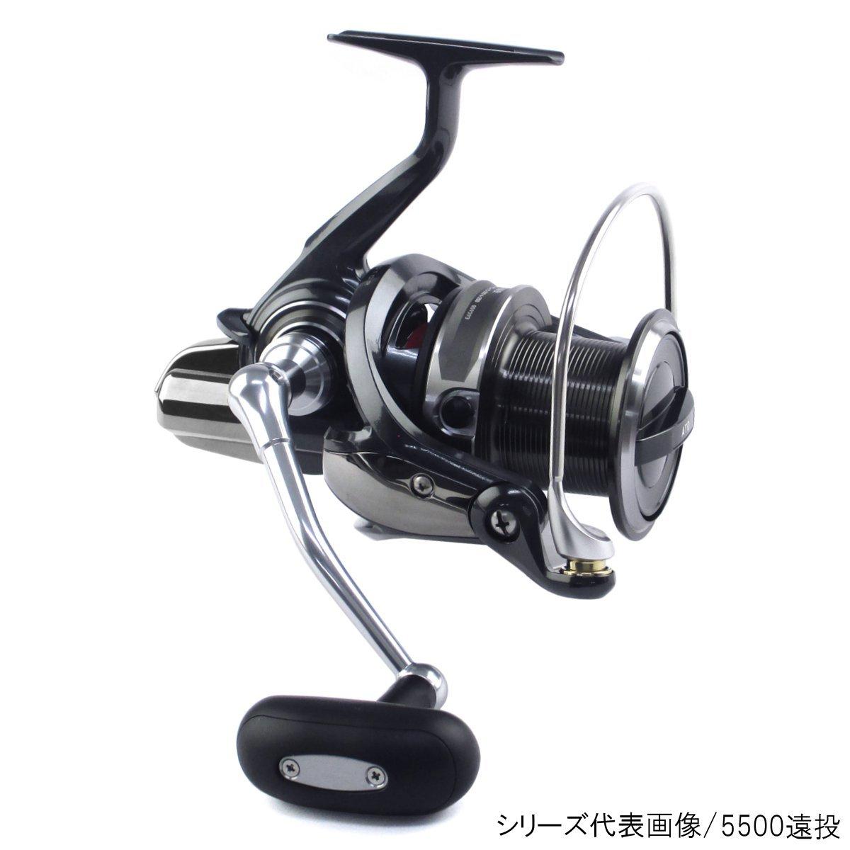 20b1d74d33a Fishing Tackle Point: Daiwa tournament ISO 6000 long cast   Rakuten ...