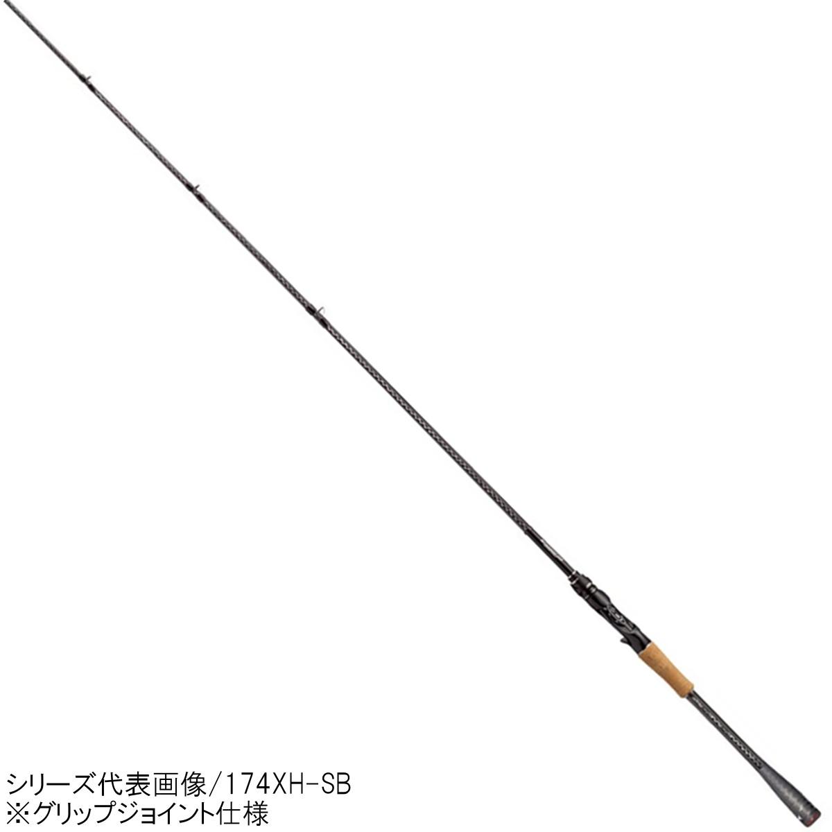 Shimano(SHIMANO)毒藥格羅利爾176XXH-SB