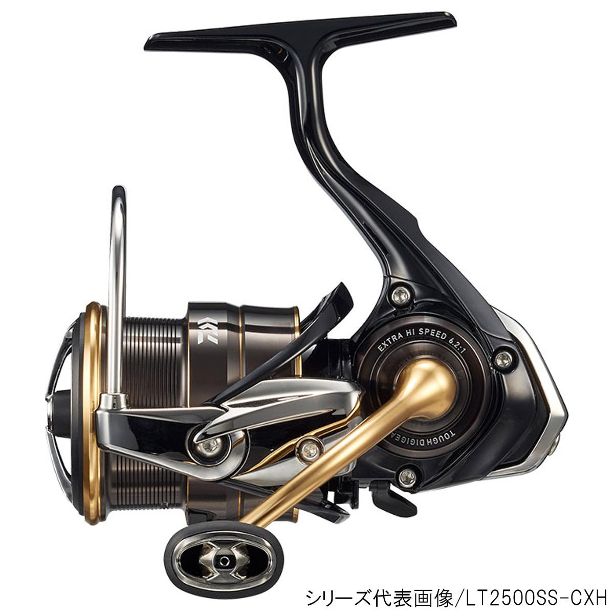 【8日最大8千円オフクーポン!】ダイワ バリスティック LT2000SS-P