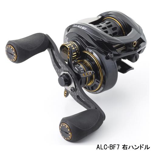Revo ALC-BF7 右ハンドル