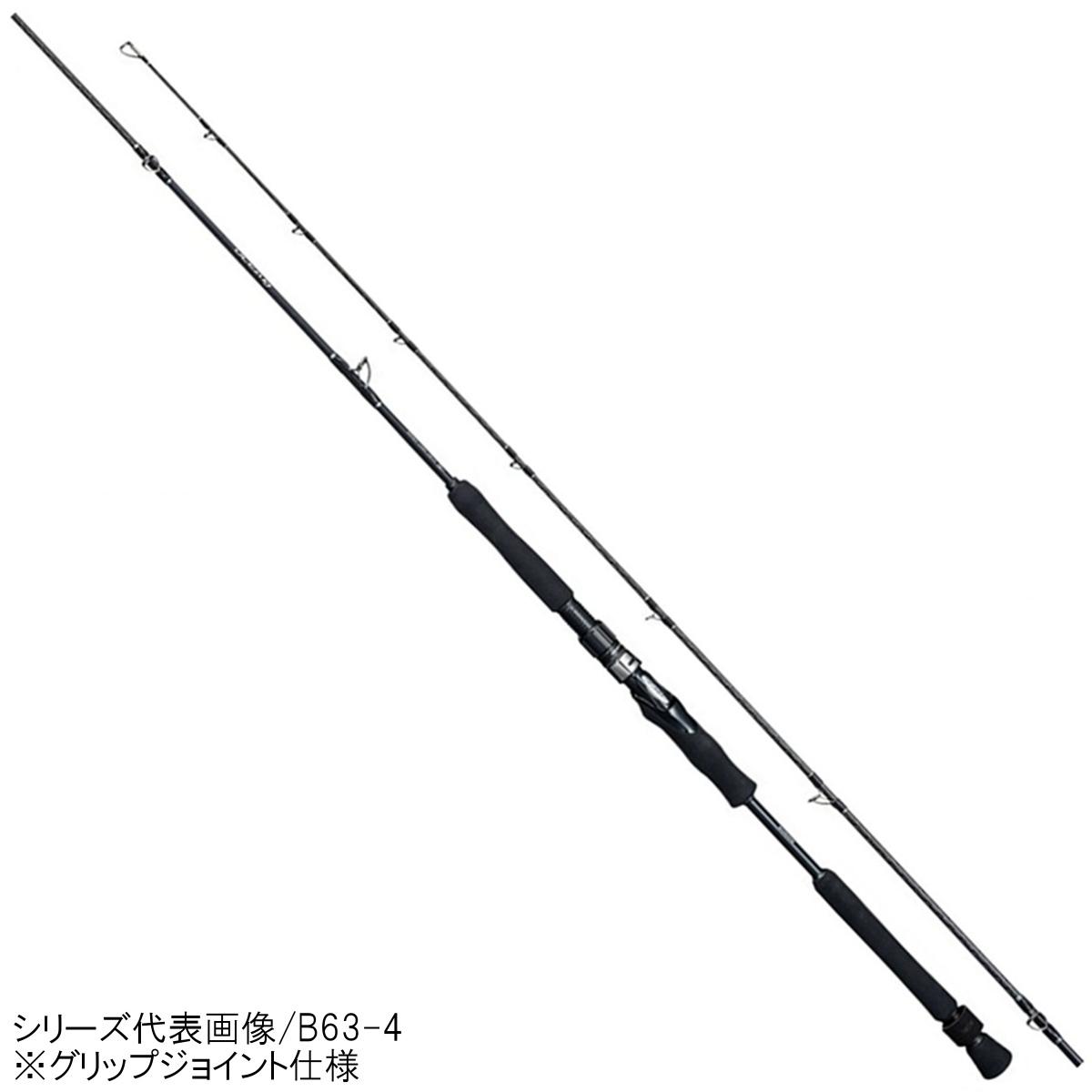シマノ オシア EJ B63-3【大型商品】