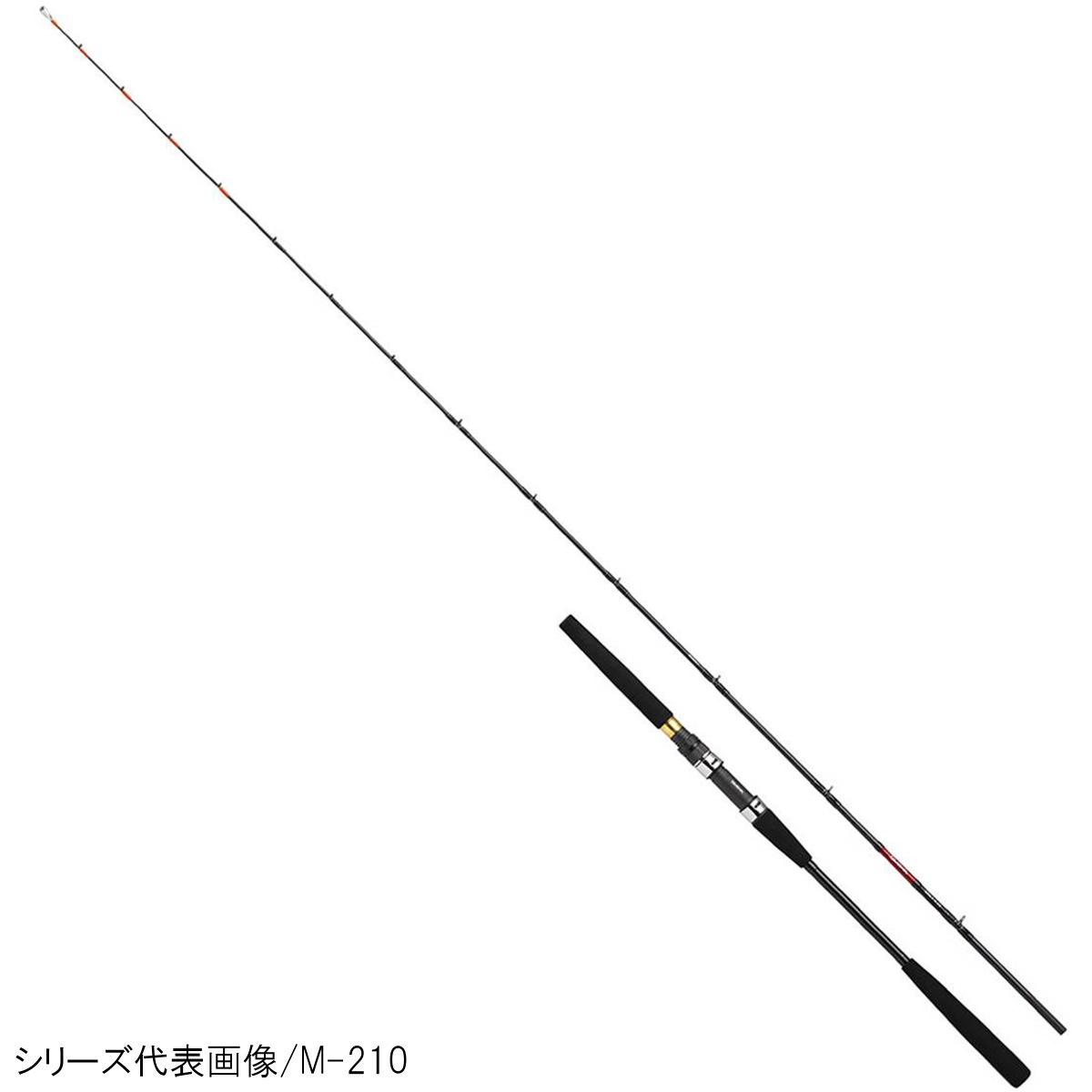 ダイワ ネライ X M-180