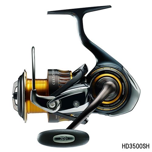 ダイワ セルテート HD3500SH