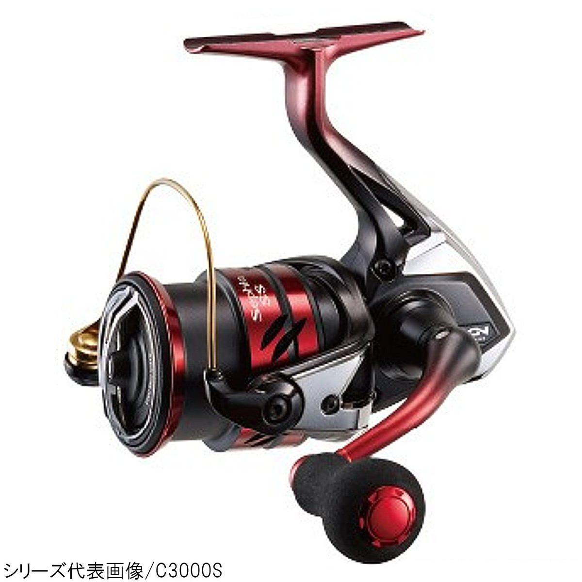 シマノ セフィア SS C3000SHG