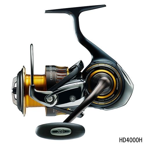 ダイワ セルテート HD4000H