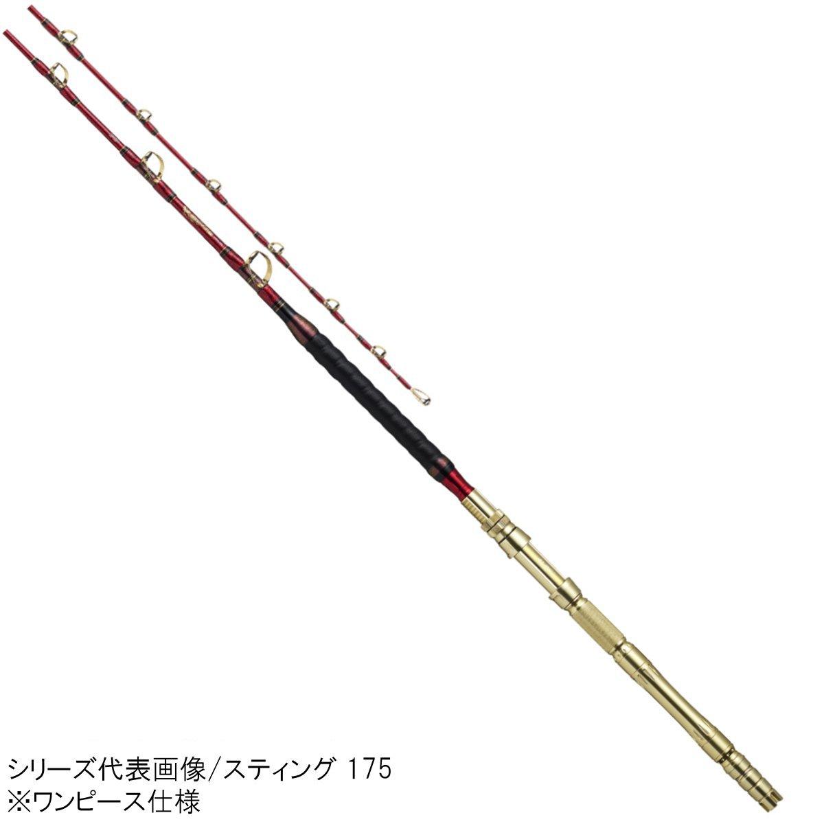 ダイワ マッドバイパー ファング 170【大型商品】
