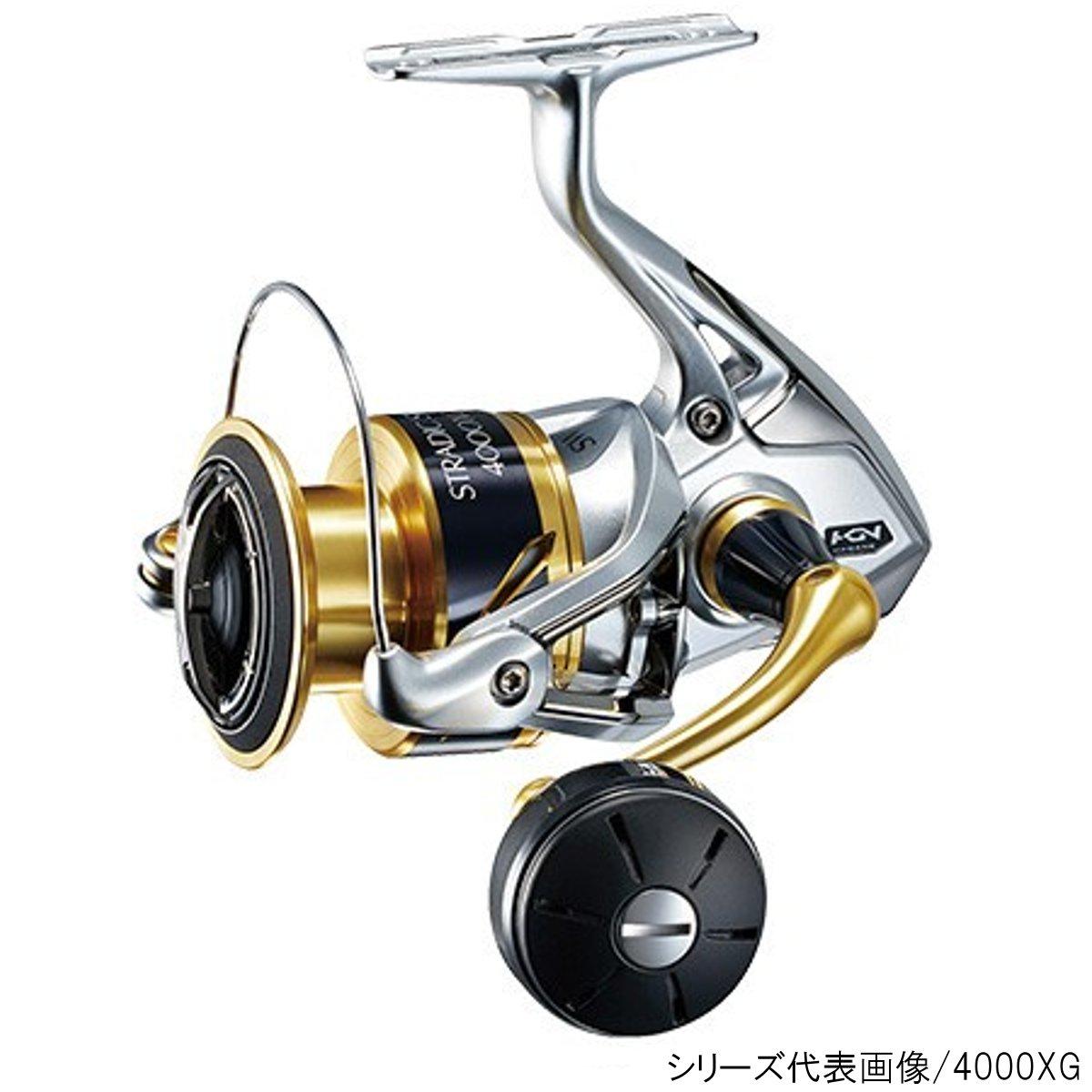 シマノ ストラディックSW 5000XG