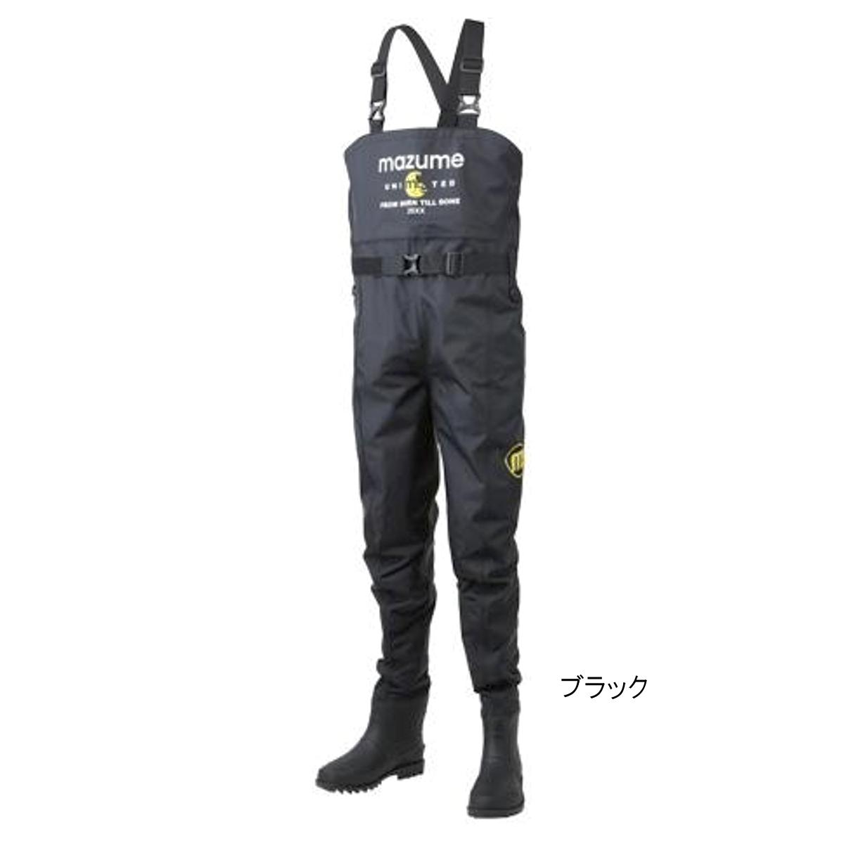 mazume ゲームウェイダー サーフスペシャル MZBF-404 M ブラック
