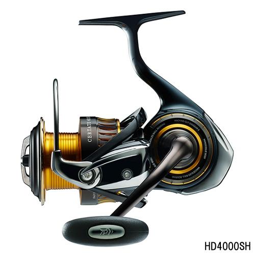 ダイワ セルテート HD4000SH