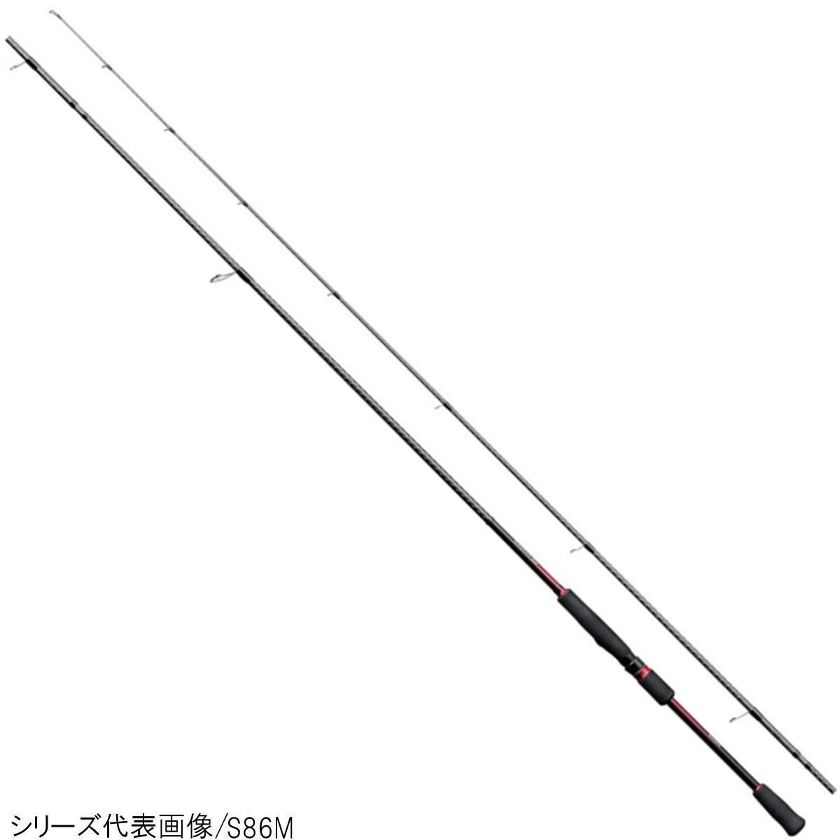 シマノ セフィア BB S89MH