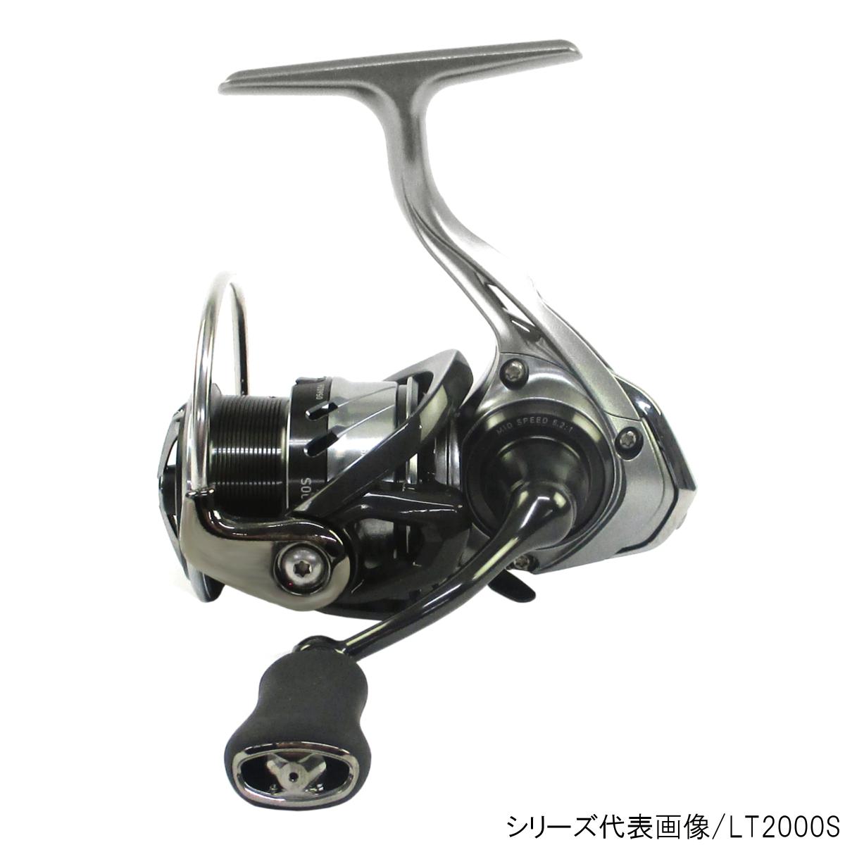 ダイワ カルディア LT2000S-XH