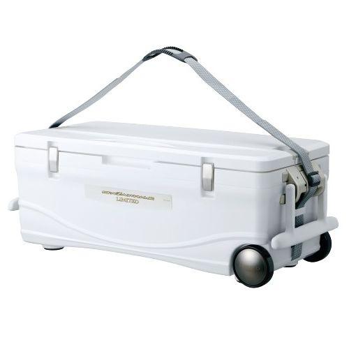 シマノ スペーザ ホエール リミテッド 450 HC-045L アイスホワイト クーラーボックス【6co01】