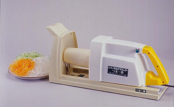 【代引不可】平野製作所 電動つま一番 HS-112 ツマカッター 電動式タイプ