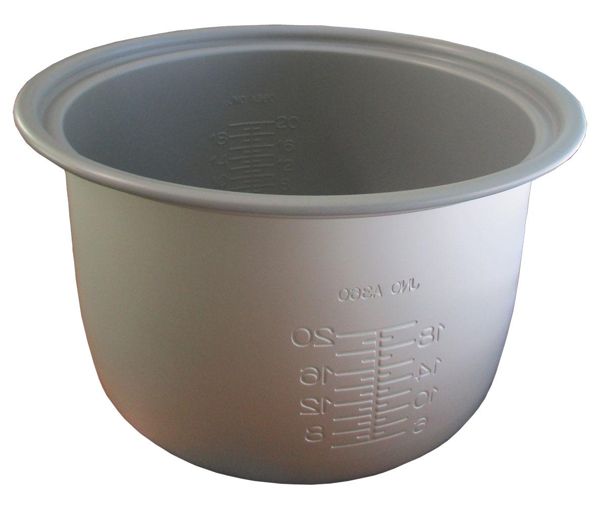 タイガー 炊飯器 業務用炊飯ジャー炊きたて 2升炊き JNO-A360 ステンレス(XS)専用内なべ JNO-K360