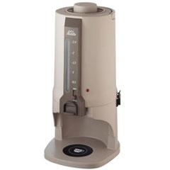 【代引不可】カリタ 業務用 コーヒーマシン ET-350専用 電気ポット EP-25 #64159