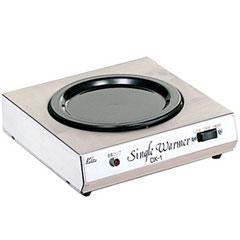 カリタ 業務用 ウォーマー シングルウォーマー DX-1 #66001