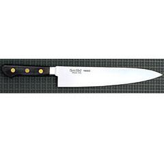 【代引不可】ミソノ刃物 包丁 スウェーデン鋼 牛刀 240mm No.113