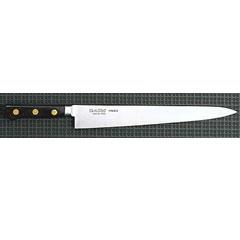 【代引不可】ミソノ刃物 包丁 スウェーデン鋼 筋引 270mm No.122