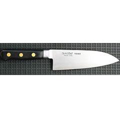 ミソノ刃物 包丁 スウェーデン鋼 洋出刃 鳥魚包丁 165mm No.150