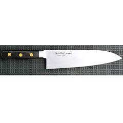 【代引不可】ミソノ刃物 包丁 スウェーデン鋼 洋出刃 210mm No.151