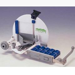 【代引不可】千葉工業所 業務用 ネギ切り機 電動ネギ丸専用 ハス切り装置 オプションパーツ