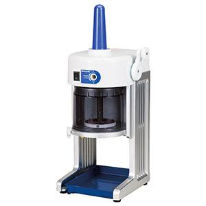 【代引対応OK!】 初雪(Hatsuyuki) ブロックアイススライサー 業務用電動かき氷機 BASYS(ベイシス)HB-310B 中部コーポレーション