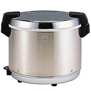【代引不可】タイガー 業務用電子ジャー 炊きたて 3升 JHA-540A 保温専用 ステンレス(STN)