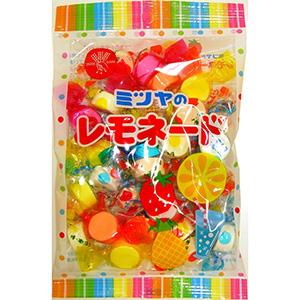 お菓子 キャンディー 錠菓 タブレット 三矢製菓 正規品送料無料 20入 レモネード 日本全国 送料無料