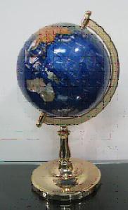 地球儀(小)