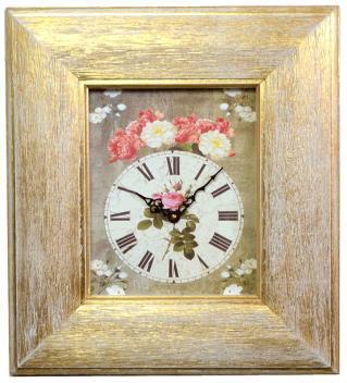 イタリア製掛時計
