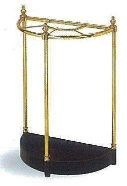 アイアン傘立て(半円型)