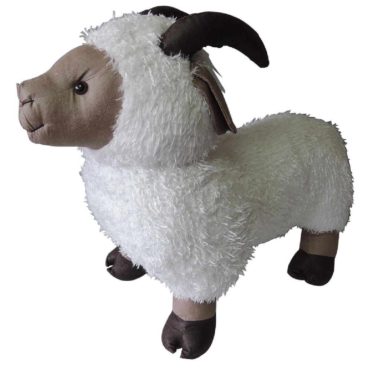 ドアストッパー(羊)