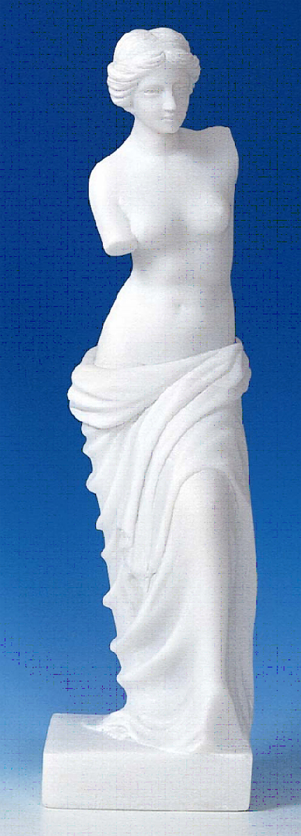 ギリシャ彫刻(ビーナス)