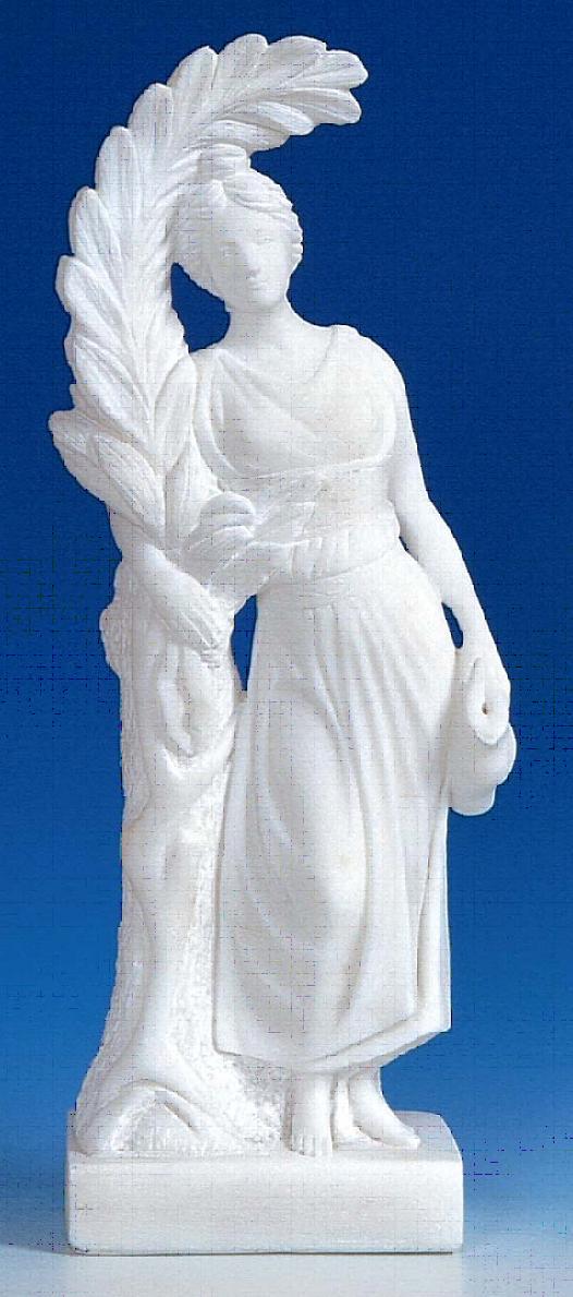 ギリシャ彫刻(ロマンス)