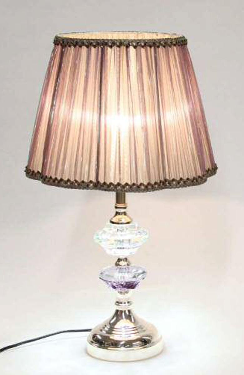 テーブルランプ(2灯)
