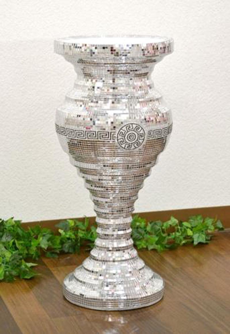 キラキラ花瓶