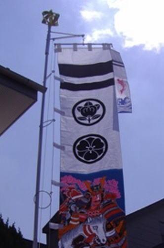 【幟用ストロングハイポール10号 打込杭付】アルミ ポール のぼり用ポール 神社 祭り のぼり 幟 伸縮 10m 日本製 送料無料 クーポン