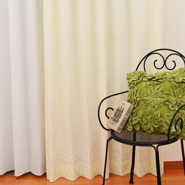 ●日本製● シンプルモダン カーテン
