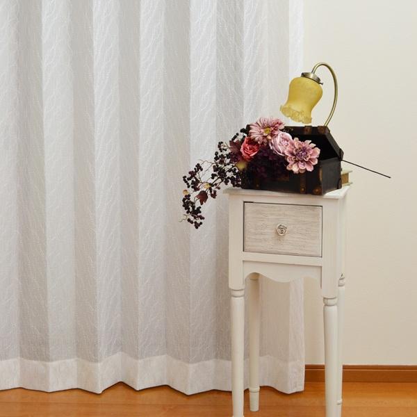 ●日本製● ミラーレースカーテン