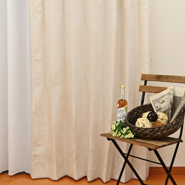 ●日本製● エレガンスカーテン