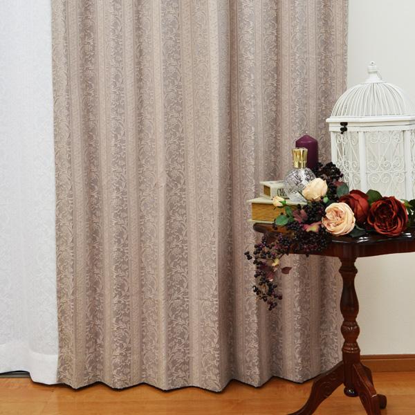 ●日本製● クラシカルカーテン