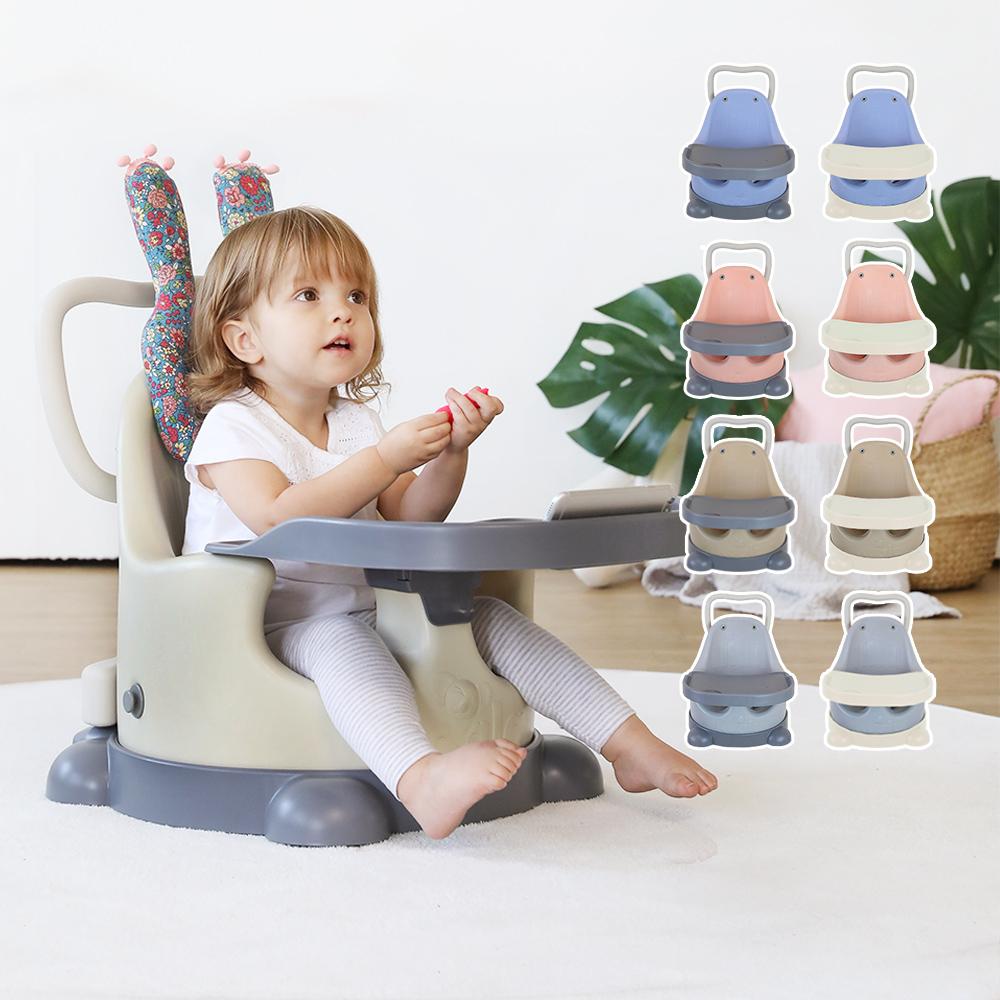 Puppapupo Koala Sheet P Edition Baby Chair Baby Sofa Low Chair
