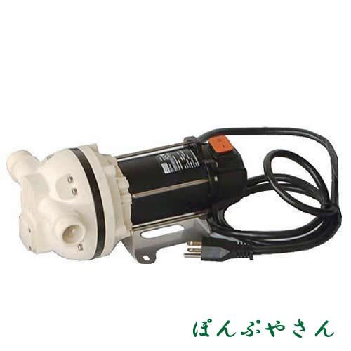 EV-100Ad 電動ポンプ 100V ポンプ単体 ハンディポンプ AdBlue アドブルー 尿素水 EV100Ad