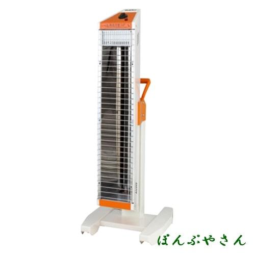 スイデン 遠赤外線ヒーター 暖房SEH-10A-1 SEH10A1 電動 電気 単相100Vスタンド型シングルタイプ 安いストーブをお探しの方に