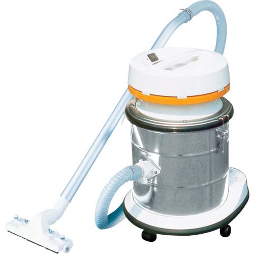 乾式専用クリーナー 微粉じん対応SOV-S110P 集じん容量16L パウダー専用電動 単相100V 工業用掃除機 スイデン