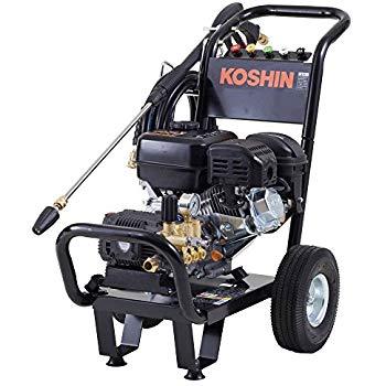【最短当日発送・代金引換OK・時間指定OK】JCE-1510UK 工進 エンジン式 高圧洗浄機 KOSHIN JCE1510UK