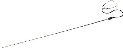 附帶DOGYU增幅器的範圍聽診棒子長02060土牛產業株式會社工作用品軸不銹鋼管檢查鐵錘聽診棒子02P03Dec16