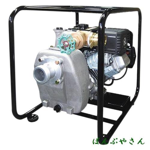 SKF-50M2 エンジンポンプ 4サイクル リコイルスターター 桜川 SKF50M2 吐出口径50mm SKF50M2
