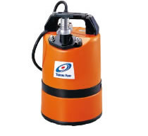LSCE1.4S 土木工事用 低水位排水水中ポンプ LSCE型 100V 60Hz ツルミポンプ 鶴見製作所