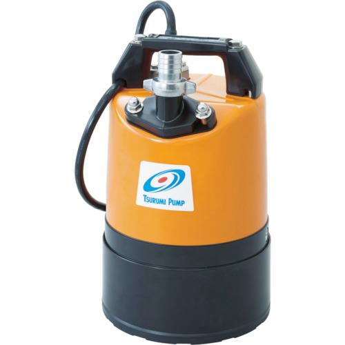 50LSC1.4S 水中ポンプ 100V 50Hz 低水位排水用 ツルミポンプ 鶴見製作所